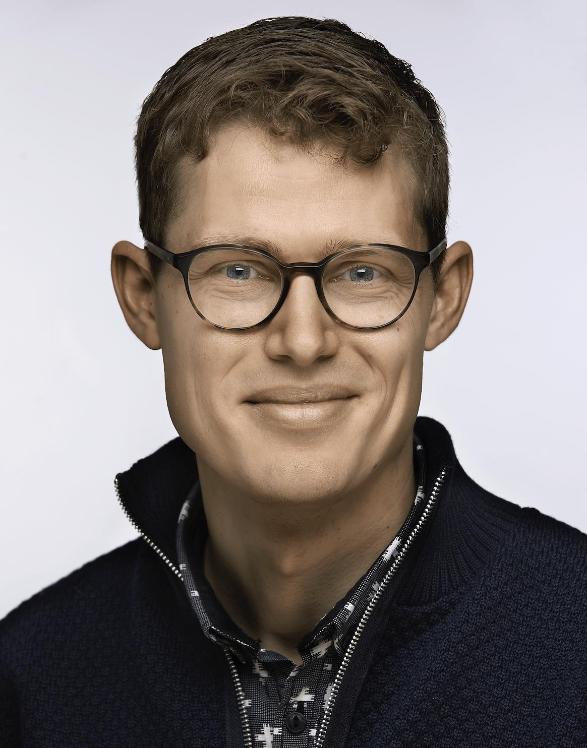 Jakob Hausgaard Lyngs